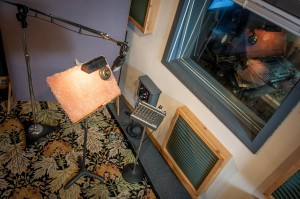 audio recording studio orlando